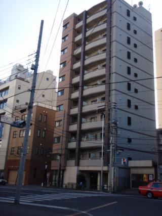 female roommate sought in ueno  の画像