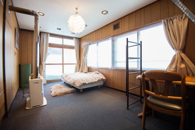 《珍しい》札幌市西区農家一軒家シェアハウス《野菜 ...