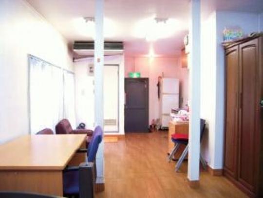 キッチン - ★★ 池袋・大塚駅両駅利用可♪即入居可♪ ★★} - ルームシェアルームメイト