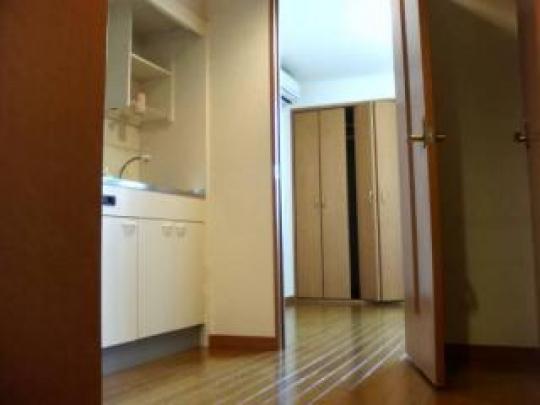 個室 - 大家直貸し、手数料一切0円【高井戸】オートロック付 高級マンション ウォシュレット、浴室乾燥機、充実装備} - ルームシェアルームメイト
