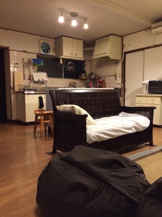 キッチン - 西横浜徒歩5分保土ヶ谷徒歩10分 6LDK 全個室} - ルームシェアルームメイト