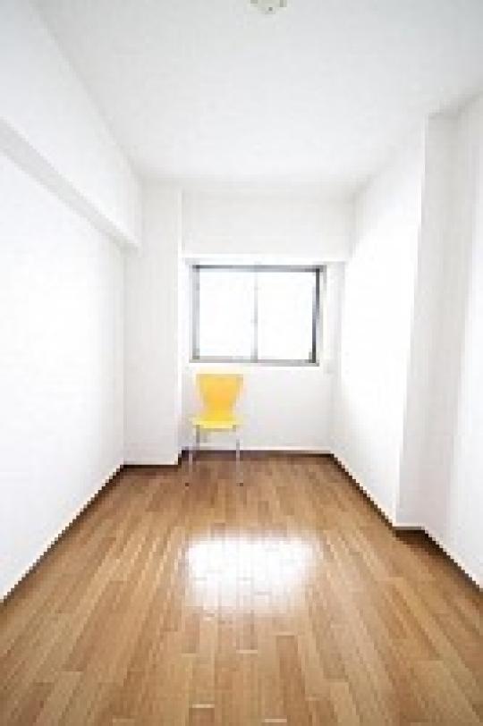 キッチン - 4.5畳角部屋} - ルームシェアルームメイト