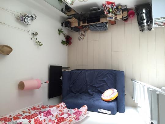 個室 - 恵比寿-中目黒エリア 新築アパート1ヶ月} - ルームシェアルームメイト