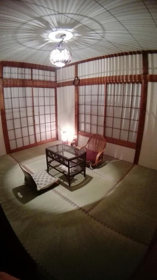 個室 - 4LDK 庭付き1軒家! 西船橋6分! 個室、相部屋あり。少人数制! リゾート&カフェ} - ルームシェアルームメイト
