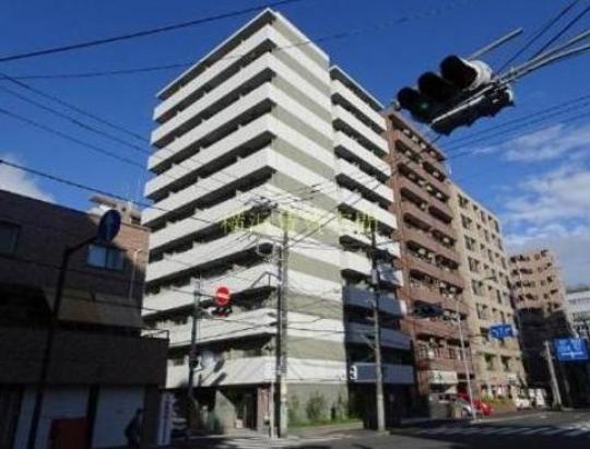 建物 - 【初期費用23000円のみ物件】} - ルームシェアルームメイト