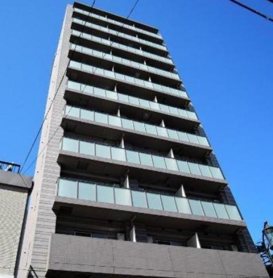 建物 - 【初期費用0円物件】本当に1円も必要なし} - ルームシェアルームメイト