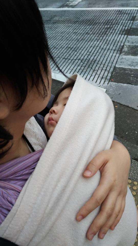 顔 - (横浜)お子様の一時預かり致します。} - ルームシェアルームメイト