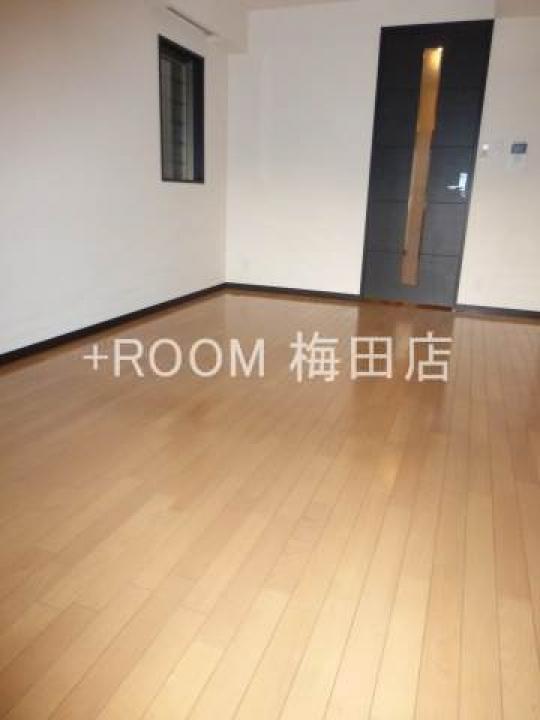 リビング - めっちゃ×2イケイケ!!!!! 1Kの29.14㎡です!!} - ルームシェアルームメイト