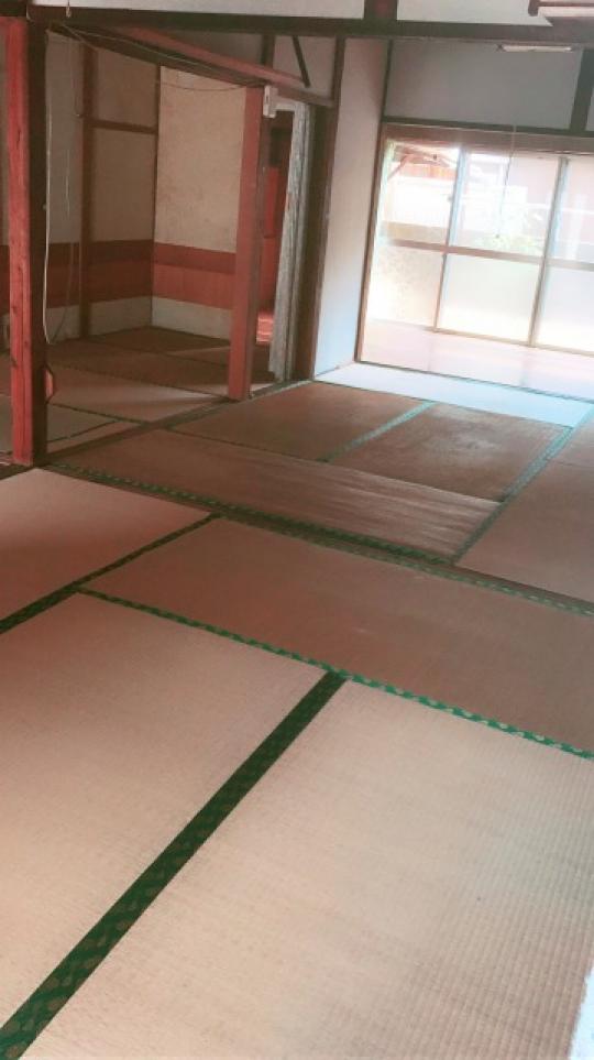 その他 - 枝光駅から車で5分★小倉駅まで10分★閑静な住宅街の平屋の古民家です‼︎} - ルームシェアルームメイト