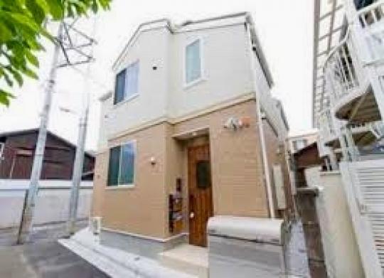 建物 - ⭐️【築浅シェアハウス】⭐️ミルキーハウス大井町} - ルームシェアルームメイト