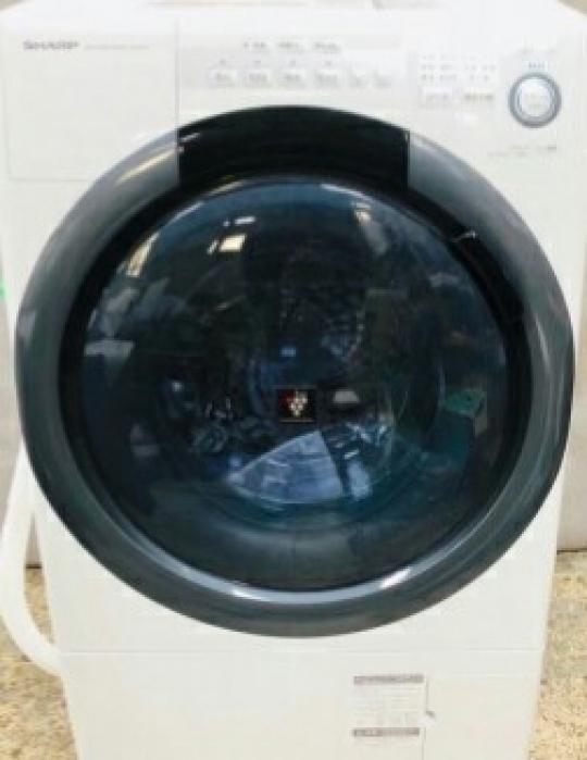 本体 - ドラム式洗濯機、レグザテレビあげます} - ルームシェアルームメイト