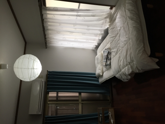 個室 - 【インターネット無料】【光熱費無料】【フリーレント1カ月】葛飾区戸建シェアハウス} - ルームシェアルームメイト