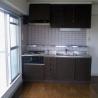 博多区 2LDK キッチン の画像