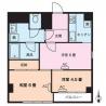 池袋駅 東口徒歩7分【好立地!!】 間取り図 の画像