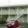 大阪府河内長野に「カバンひとつ」で即入居できるアパート 建物 の画像