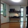 single room near jiyugaoka ベッド の画像