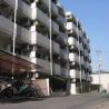 敷礼・保証人不要のワンルームマンション 【新百合ヶ丘】 建物 の画像