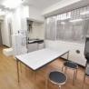 山手線7分大塚3ldk個室4.5帖¥50000~ キッチン の画像