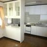 ルームメイト募集!上本町 キッチン の画像