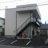 旭川のアパート / cozy apt. in asahikawa 建物 の画像