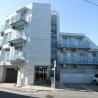 【女性限定】井の頭線永福町駅徒歩7分 ワンルームマンション(家具付き) 建物 の画像