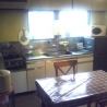 2ヶ月間アパートをまるごとお貸しします! キッチン の画像