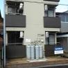 2万円 フローリング7.5畳 片町まで1メーター 建物 の画像