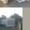 仮設事務所電気プロパン設置済み 3坪敷地25坪 最寄り駅 の画像