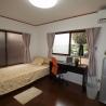 【立川市】初月家賃¥12,000〜即入居可能!広々6畳完全個室(3ヶ月以上ご契約の場合適応) 個室 の画像