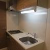 高田馬場 賃貸 新築 貸出 キッチン の画像