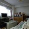 駅徒歩7分! 買い物便利な家具付き2LDK /Very Nice Furnished Room 3 month Okay その他 の画像