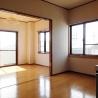 【川口市】日当たり良好3DK 敷金礼金0円 個室 の画像