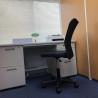 机 の画像