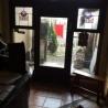 こだわりの内装 アジアンサロンレンタル希望歓迎 マツエク アロマ 整体 エステ お教室他 玄関 の画像