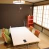 祇園四条から徒歩4分の好立地:小さな町家のオフィスシェアします セミナールーム の画像