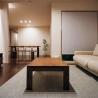 家電付きマンション貸します 梅田 キッチン の画像