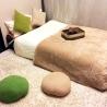 家具家電付き 民泊許可物件 1泊4000円~ 大阪旅行・出張 ベッド の画像