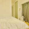 【3月29日〜4月30日】地下鉄天神駅徒歩7分 1K25平米 1泊2300円 家具付き 個室 の画像