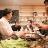 京都岩倉シェアハウス/ KYOTO Sharehouse (fully furnished) ダイニング の画像